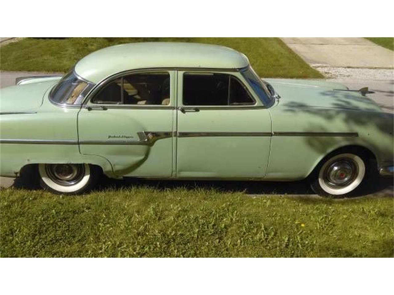 1953 Packard Clipper (CC-1375667) for sale in Cadillac, Michigan
