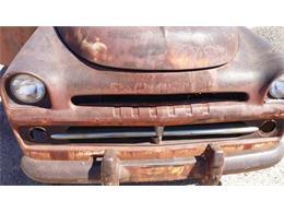 1957 Dodge D100 (CC-1375669) for sale in Cadillac, Michigan