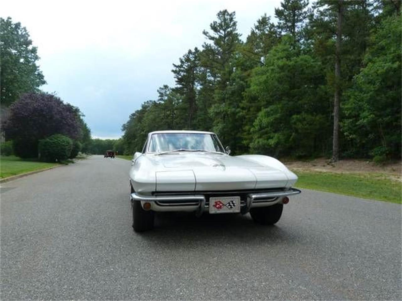1965 Chevrolet Corvette (CC-1375670) for sale in Cadillac, Michigan