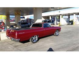 1965 Chevrolet El Camino (CC-1375681) for sale in Cadillac, Michigan