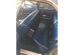 1965 Oldsmobile Delta 88 (CC-1375685) for sale in Cadillac, Michigan