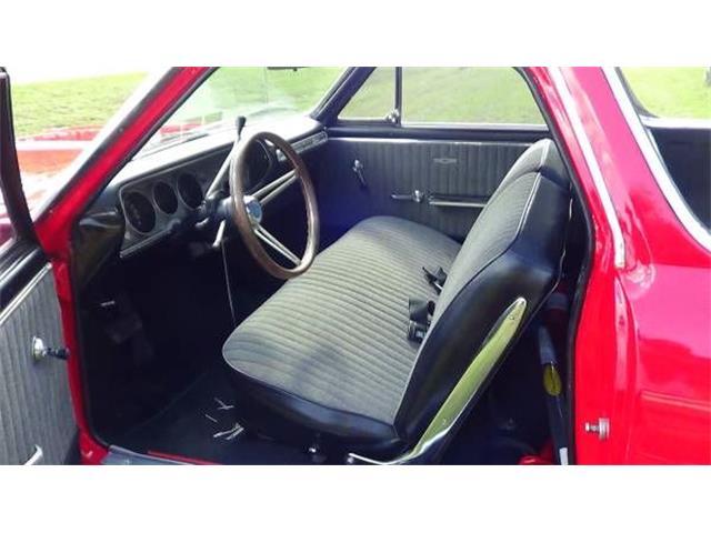 1965 Chevrolet El Camino (CC-1375688) for sale in Cadillac, Michigan