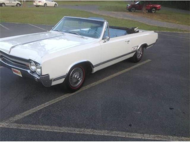 1965 Oldsmobile 442 (CC-1375689) for sale in Cadillac, Michigan