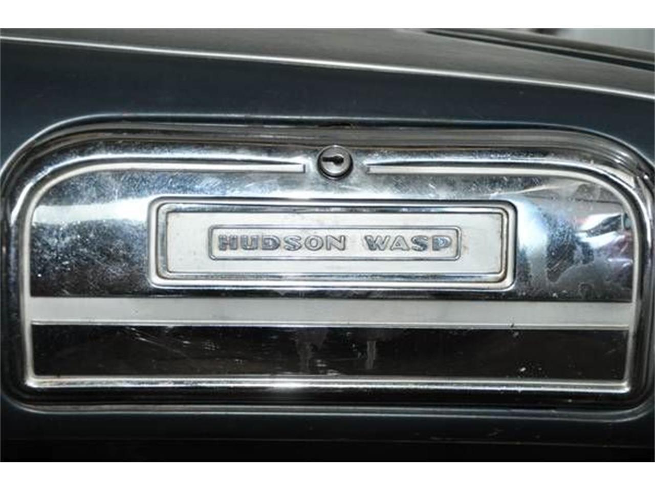 1953 Hudson Wasp (CC-1375690) for sale in Cadillac, Michigan