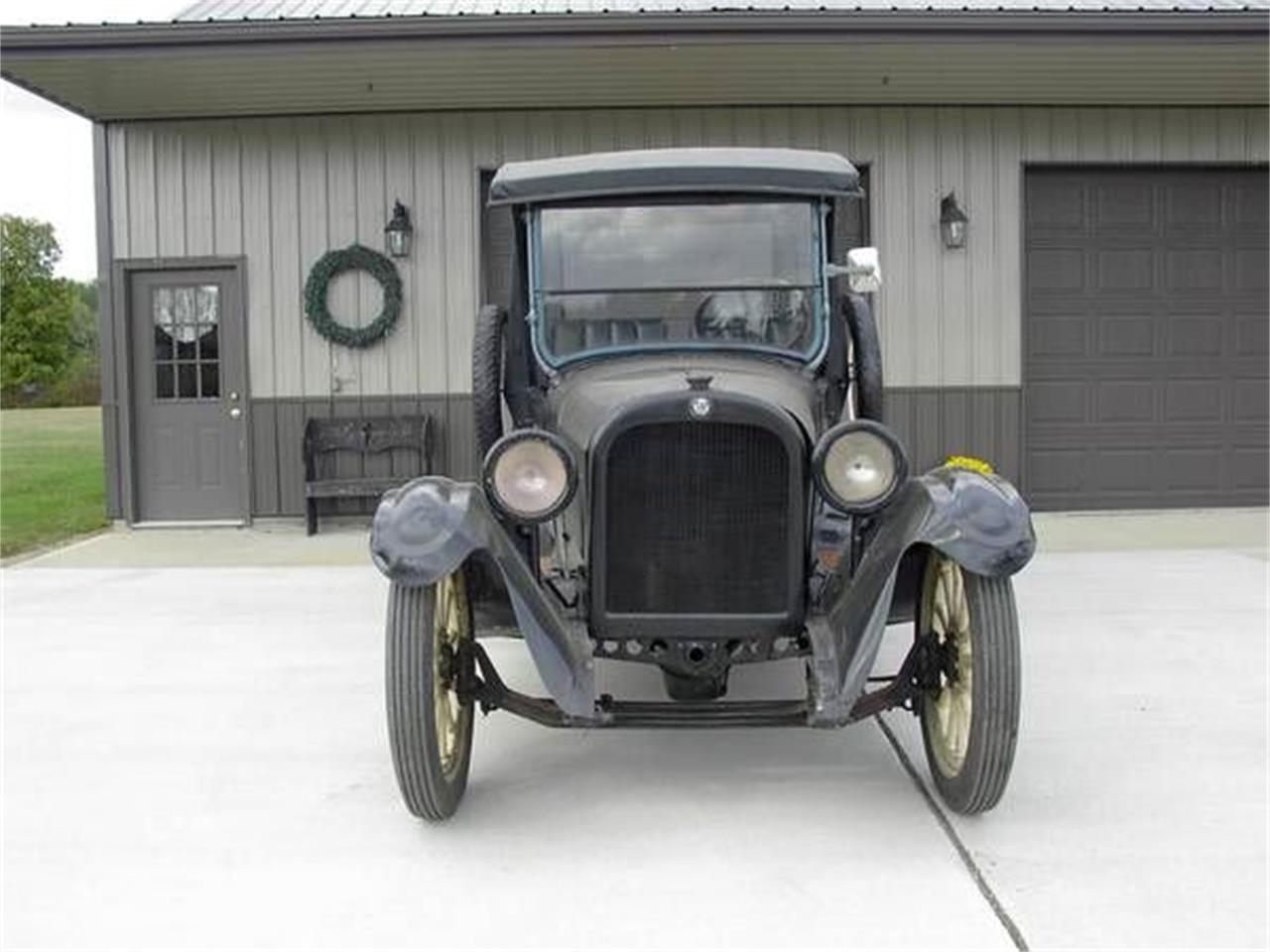1925 Dodge Brothers Truck (CC-1375692) for sale in Cadillac, Michigan