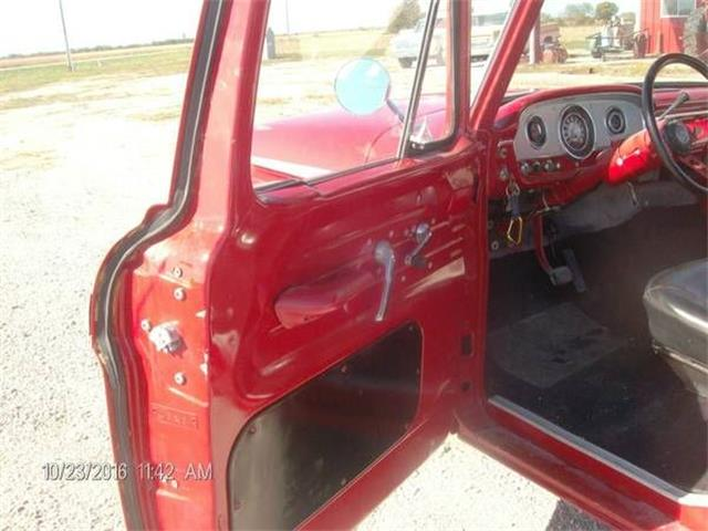 1965 Ford F100 (CC-1375693) for sale in Cadillac, Michigan