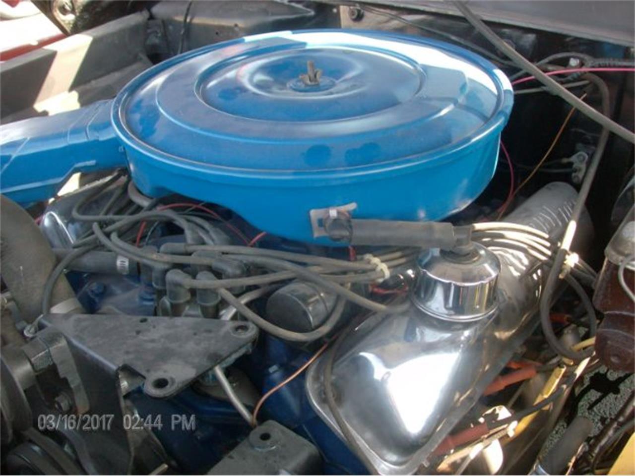 1965 Ford F100 (CC-1375693) for sale in Cadillac, Michigan