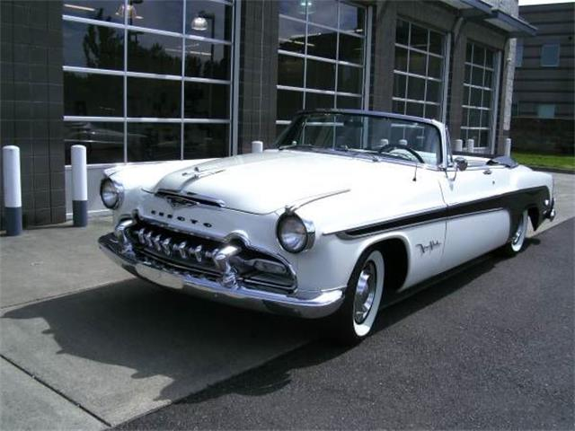1955 DeSoto Fireflite (CC-1375696) for sale in Cadillac, Michigan