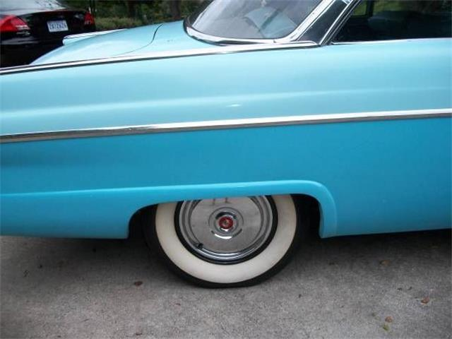 1955 Ford Fairlane (CC-1375697) for sale in Cadillac, Michigan