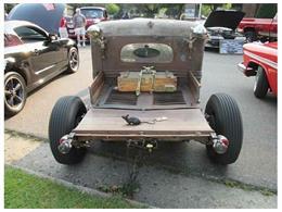 1935 International Street Rod (CC-1375701) for sale in Cadillac, Michigan