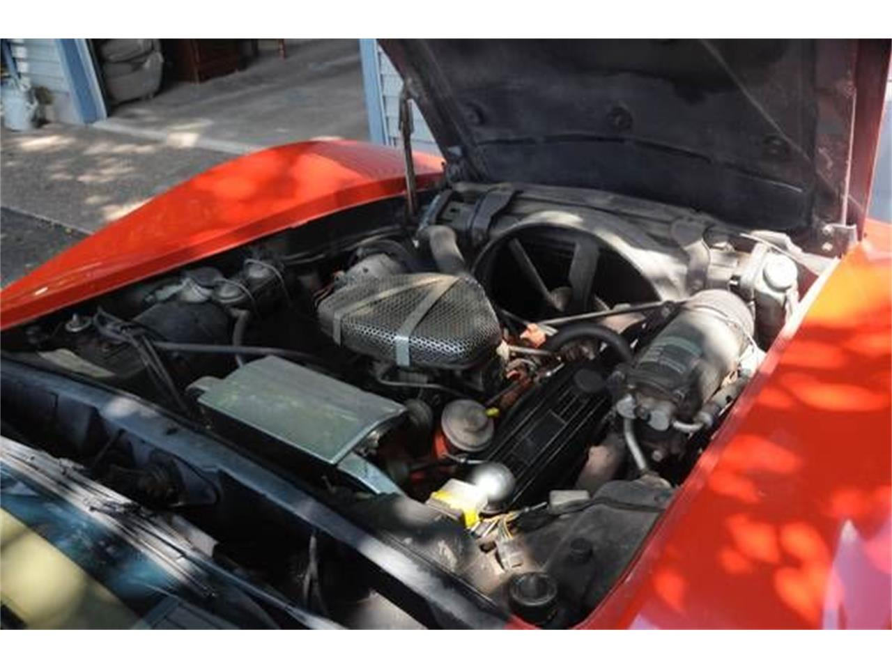 1975 Chevrolet Corvette (CC-1375703) for sale in Cadillac, Michigan