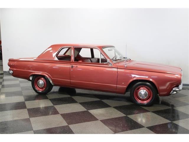 1965 Dodge Dart (CC-1375704) for sale in Concord, North Carolina