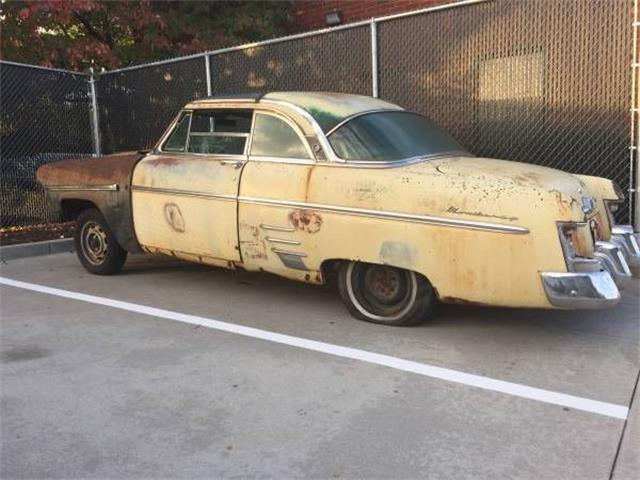 1954 Mercury Coupe (CC-1375708) for sale in Cadillac, Michigan