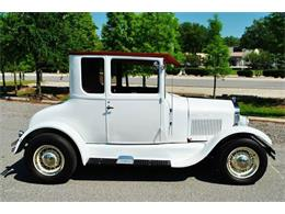 1925 Ford Model T (CC-1375710) for sale in Cadillac, Michigan