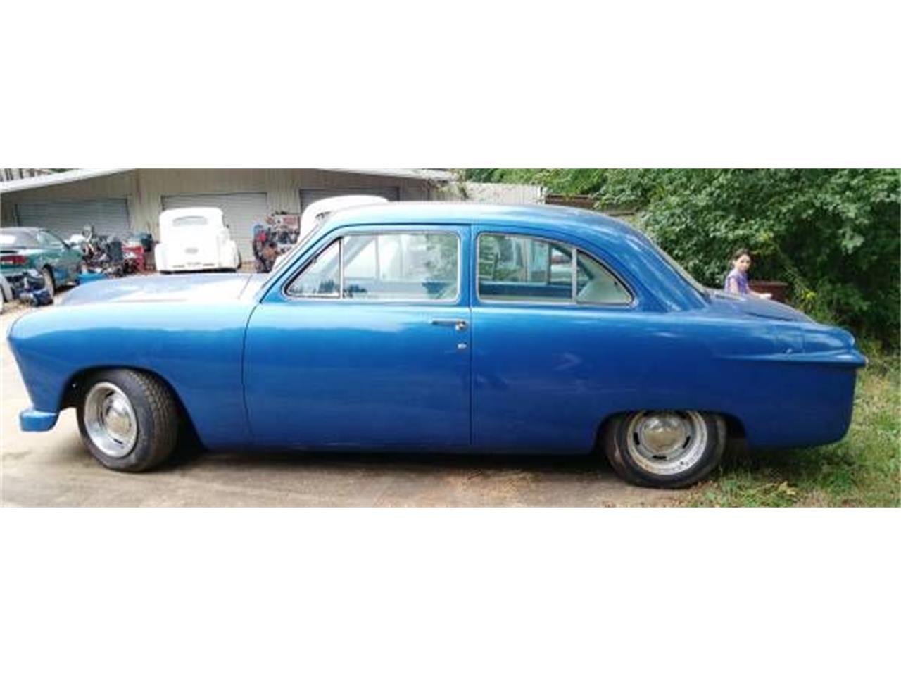 1950 Ford Sedan (CC-1375711) for sale in Cadillac, Michigan