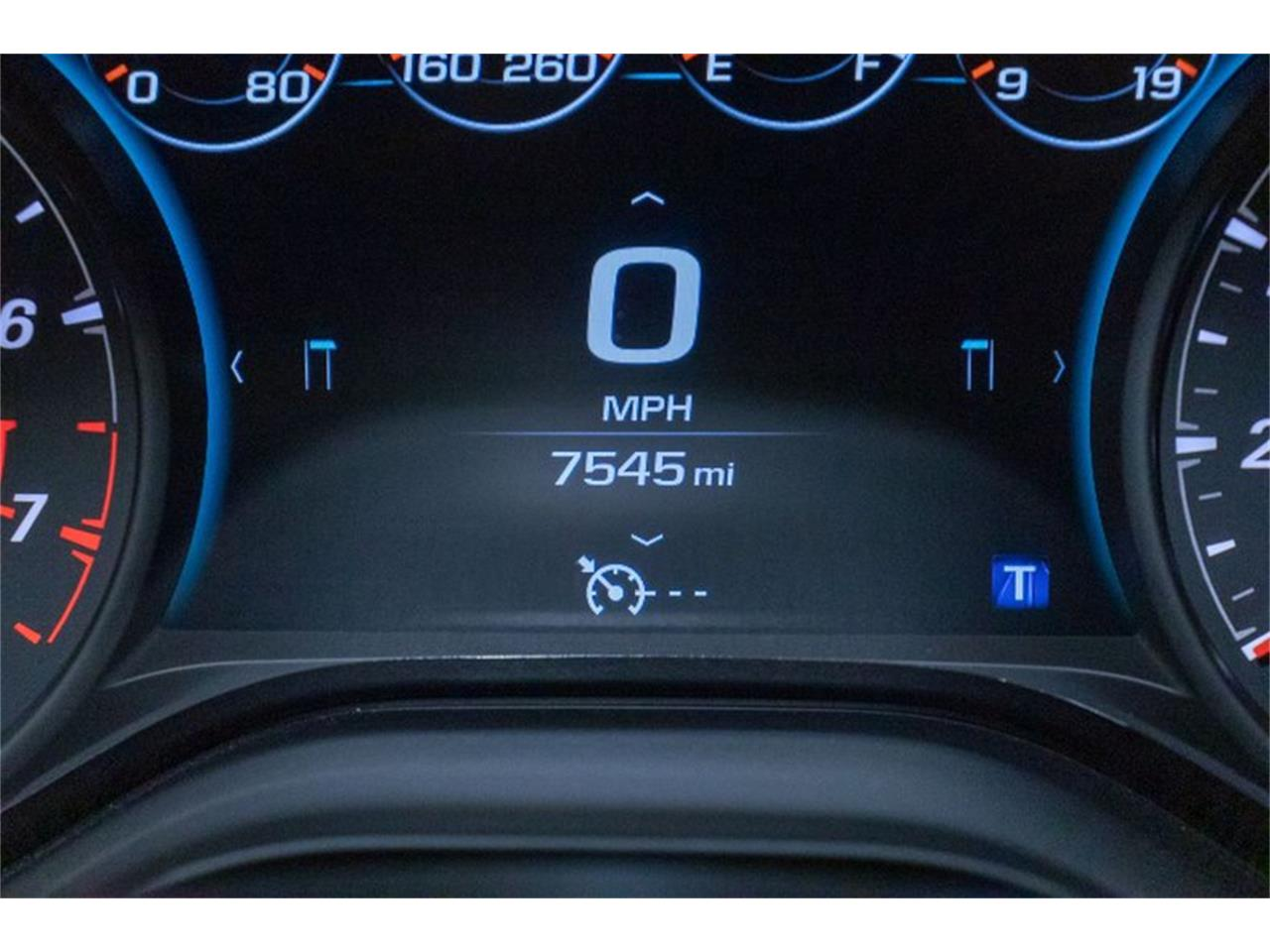 2017 Chevrolet Camaro (CC-1375714) for sale in Kentwood, Michigan