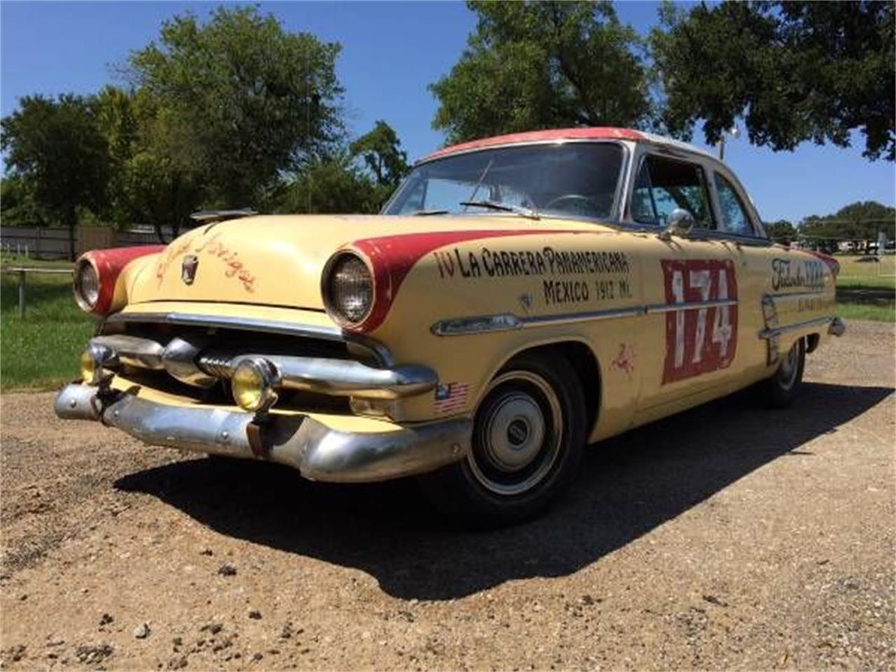 1953 Ford Club Coupe (CC-1375716) for sale in Cadillac, Michigan
