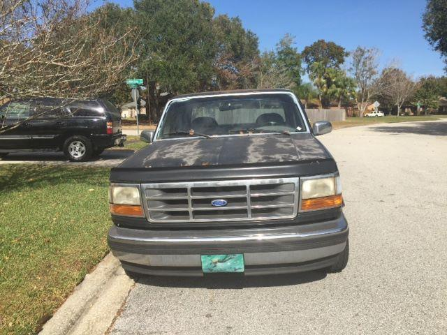 1995 Ford Pickup (CC-1375717) for sale in Cadillac, Michigan
