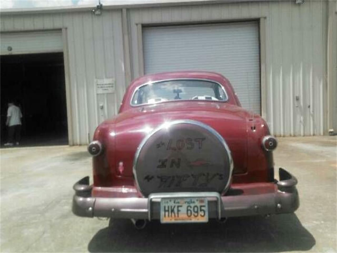 1950 Ford Coupe (CC-1375718) for sale in Cadillac, Michigan