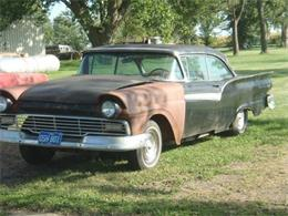 1957 Ford Fairlane 500 (CC-1375719) for sale in Cadillac, Michigan