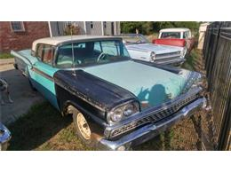 1959 Ford Starliner (CC-1375722) for sale in Cadillac, Michigan
