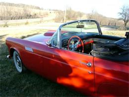 1955 Ford Thunderbird (CC-1375724) for sale in Cadillac, Michigan