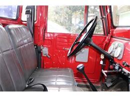 1965 Toyota Land Cruiser FJ45 (CC-1375726) for sale in Cadillac, Michigan