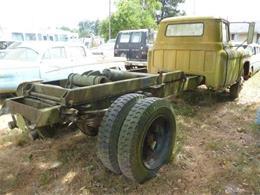 1956 Chevrolet Truck (CC-1375731) for sale in Cadillac, Michigan