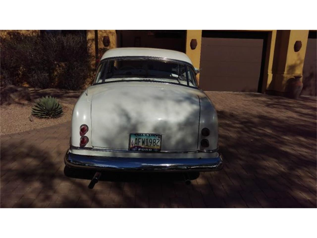 1951 Ford Victoria (CC-1375732) for sale in Cadillac, Michigan