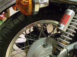 1975 Moto Guzzi Motorcycle (CC-1375733) for sale in Cadillac, Michigan