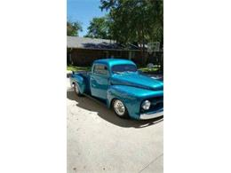1951 Ford F100 (CC-1375735) for sale in Cadillac, Michigan
