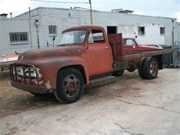 1955 Ford F5 (CC-1375736) for sale in Cadillac, Michigan