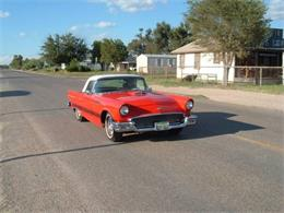 1957 Ford Thunderbird (CC-1375737) for sale in Cadillac, Michigan