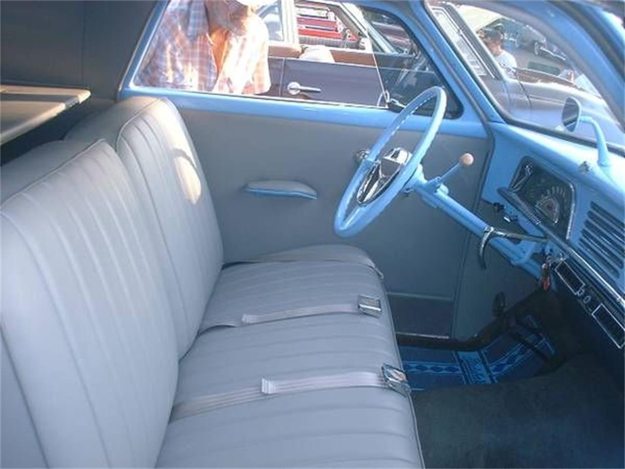 1951 Studebaker Business Coupe (CC-1375745) for sale in Cadillac, Michigan