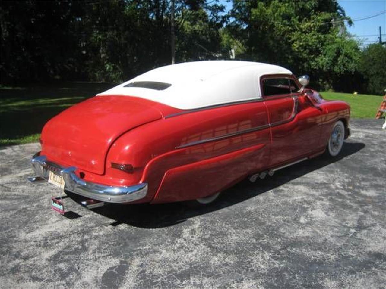 1950 Mercury Custom (CC-1375746) for sale in Cadillac, Michigan