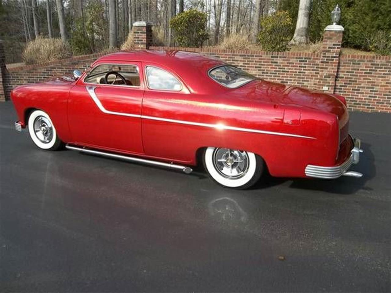 1951 Ford Business Coupe (CC-1375747) for sale in Cadillac, Michigan