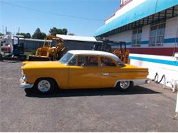 1955 Ford Coupe (CC-1375748) for sale in Cadillac, Michigan