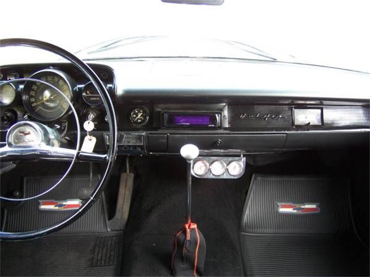 1957 Chevrolet Sedan Delivery (CC-1375752) for sale in Cadillac, Michigan