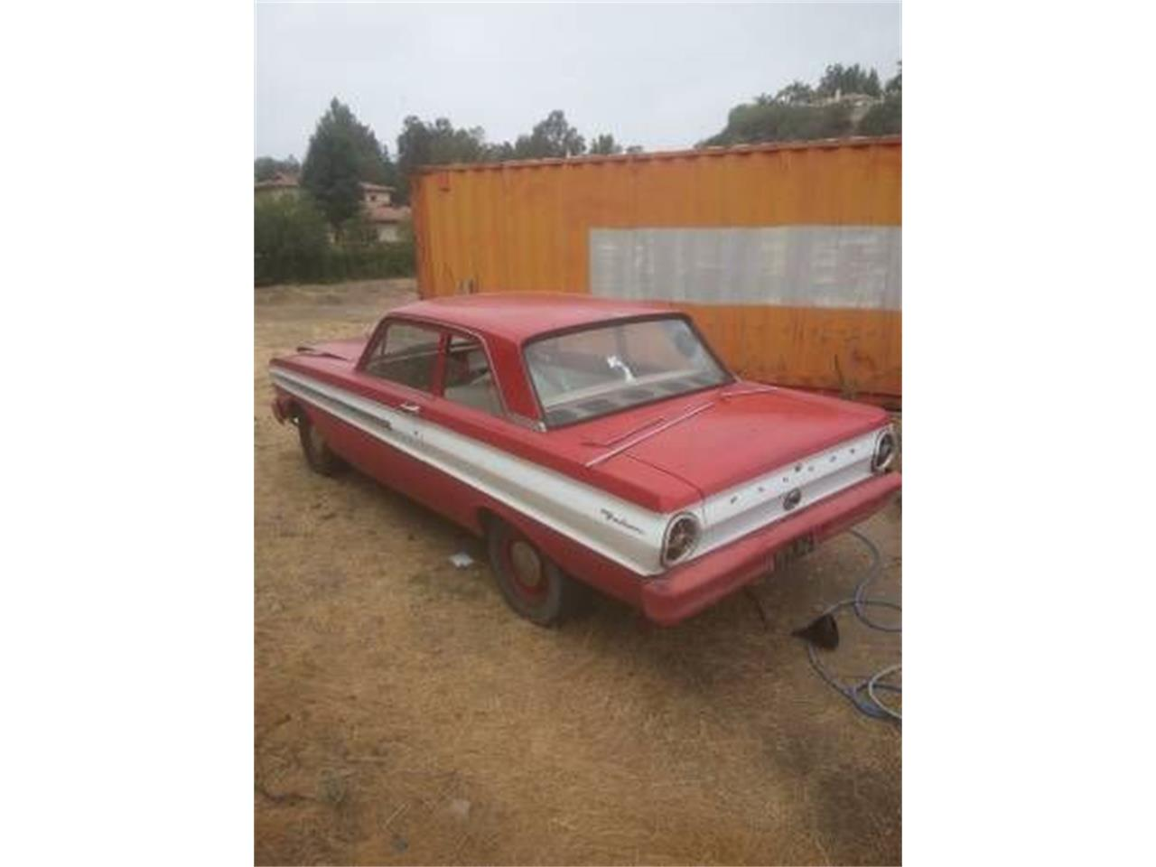 1965 Ford Falcon (CC-1375756) for sale in Cadillac, Michigan