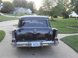 1957 Chevrolet Bel Air (CC-1375758) for sale in Cadillac, Michigan
