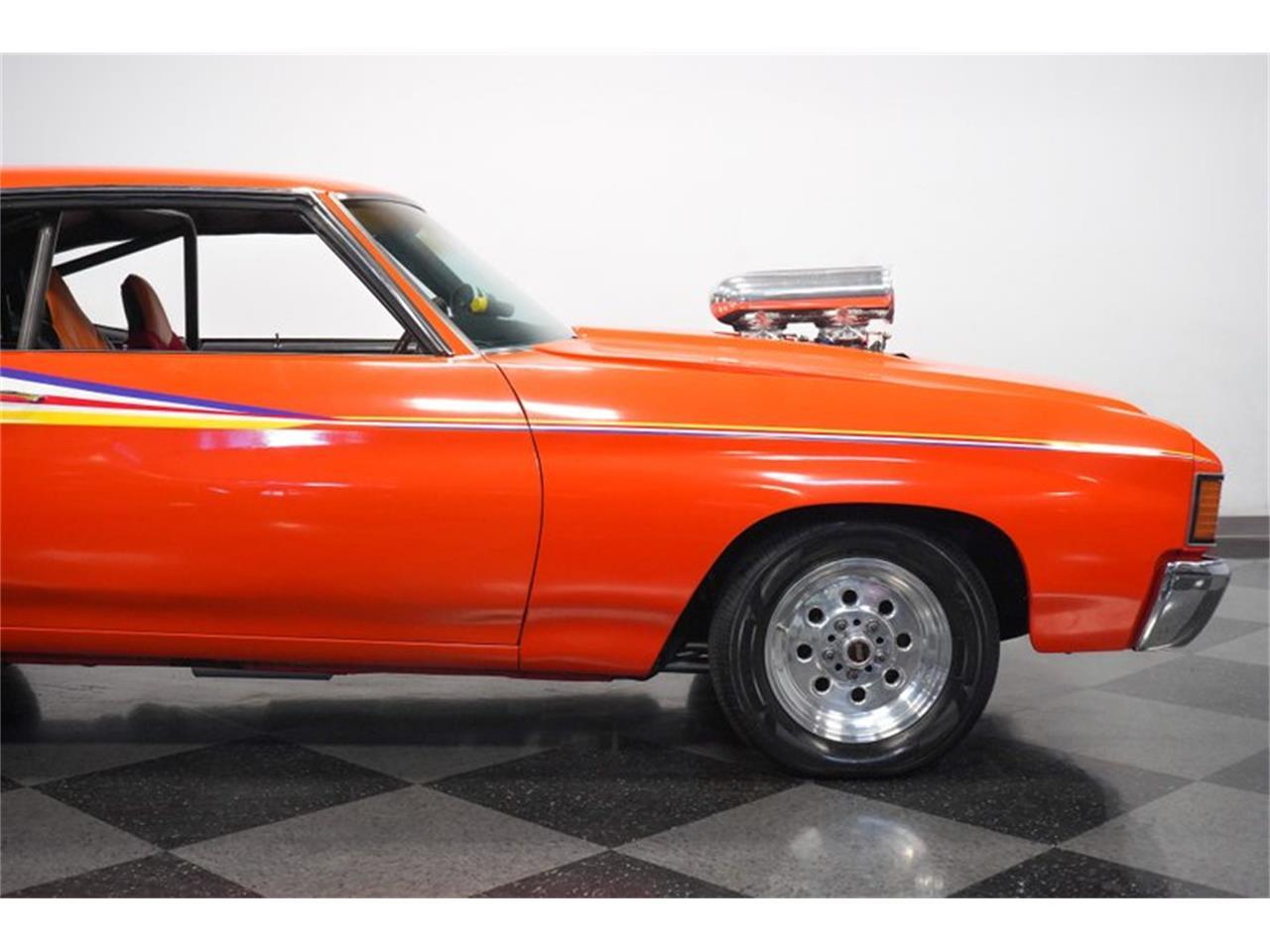 1972 Chevrolet Chevelle (CC-1375762) for sale in Mesa, Arizona