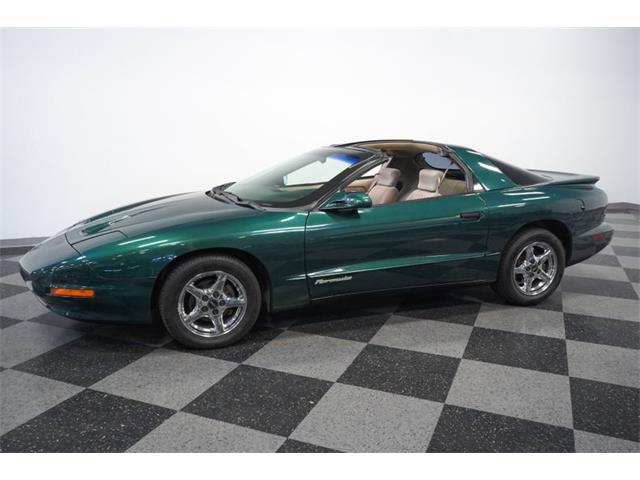 1997 Pontiac Firebird (CC-1375767) for sale in Mesa, Arizona