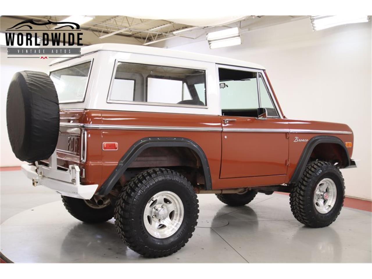 1973 Ford Bronco (CC-1375768) for sale in Denver , Colorado