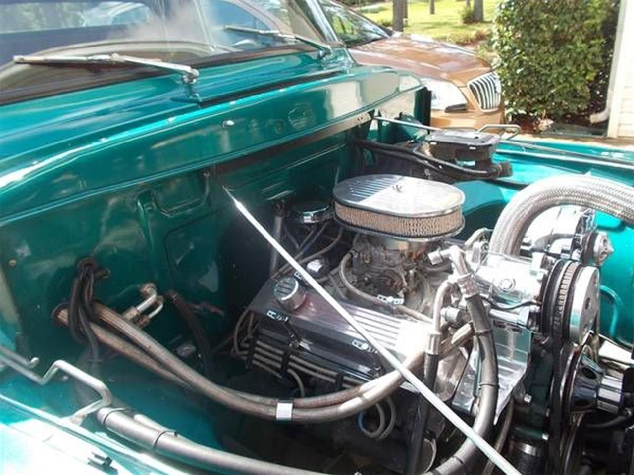 1954 Ford Street Rod (CC-1375770) for sale in Cadillac, Michigan