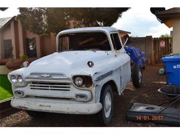 1959 Chevrolet 3100 (CC-1375777) for sale in Cadillac, Michigan