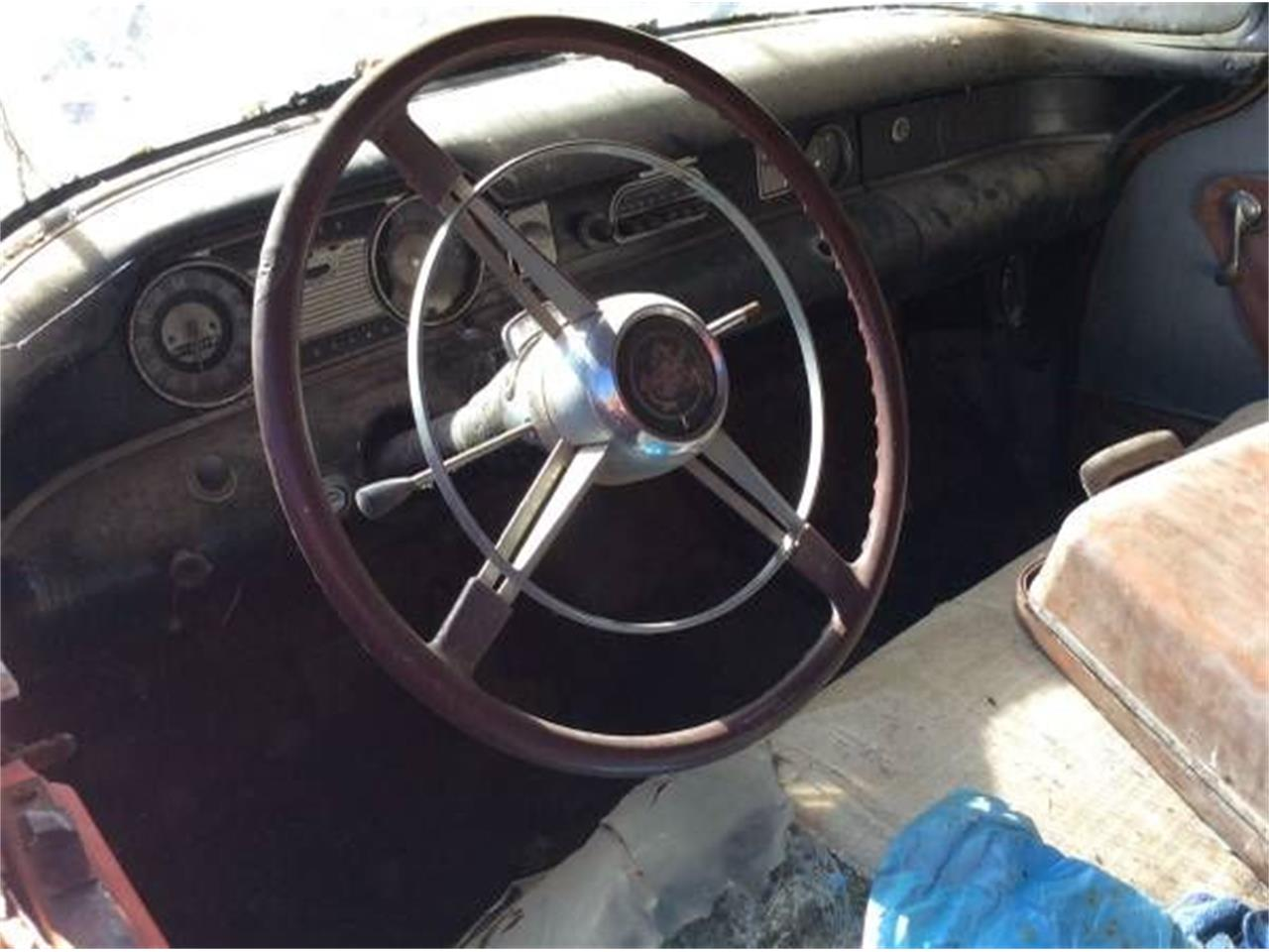 1954 Buick Coupe (CC-1375779) for sale in Cadillac, Michigan
