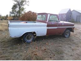 1965 Chevrolet C10 (CC-1375783) for sale in Cadillac, Michigan