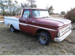1965 Chevrolet C10 (CC-1375783) for sale in Cadillac, Michigan