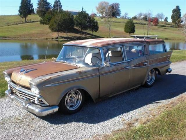 1959 AMC Rambler (CC-1375788) for sale in Cadillac, Michigan