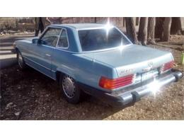 1975 Mercedes-Benz 450SL (CC-1375789) for sale in Cadillac, Michigan